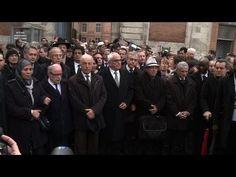 TV BREAKING NEWS Toulouse: marche en mémoire des victimes de Merah - http://tvnews.me/toulouse-marche-en-memoire-des-victimes-de-merah/
