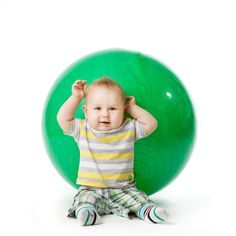 Your fitness level affects your baby's brain! Here's how...