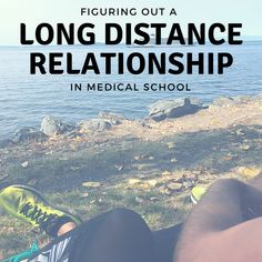 dating a medical student long distance
