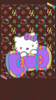 Find images and videos about wallpaper, background and hello kitty on We Heart It - the app to get lost in what you love. Friends Wallpaper, Cute Wallpaper For Phone, Hello Kitty Wallpaper, Kawaii Wallpaper, Cellphone Wallpaper, Wallpaper S, Hello Kitty Backgrounds, Phone Backgrounds, Hello Kitty Pictures