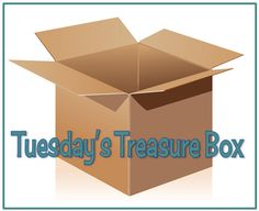 The Budget SLP: Tuesday's Treasure Box: Three Links to Freebies