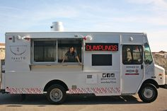 FeasTO - one of Toronto's newest and coolest food trucks, serving pho and dumplings!