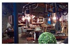 Espace Pepin Maison Deco, Old Montreal, Shopping, Outer Space, Home, Deko, Dekorasyon, Dekoration, Decor