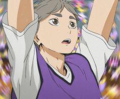 Sugawara Haikyuu, Daisuga, Kuroo, Kageyama, Haikyuu Anime, Kenma, Nishinoya, Hinata, Anime Manga