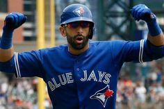 Biggest boost at the trade deadline for Blue Jays might come from return of Jose Bautista World Baseball Classic, Baseball Equipment, Toronto Blue Jays, Latest Sports News, Athletic Women, Mlb, Athlete, Baseball Cards, Dominican Republic