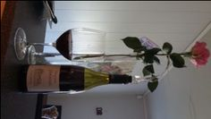 Cote du Rhone Rhone, Bottle, Flask, Jars