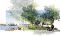 Projects | New London Landscape