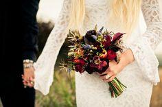 Bohemian Wedding - www.pixiespetals.com
