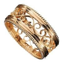 Another beautiful Kalevala ring