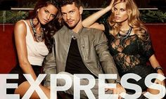 10% Off Online On All Ordes At Express.
