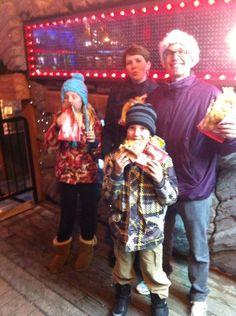 BeaverTails with the family  via @HermPlett1