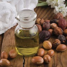 Plant Oil Insight From the Skin's Perspective*