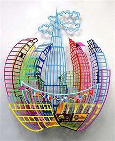 The Big Apple David Kracov #newyork, #NYC, #pinsland, https://apps.facebook.com/yangutu