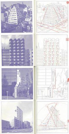 Super Legal Buildings, by Yasutaka Yoshimura