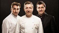 """CADIZ""""X""""ESTAPA: Los Mejores Chefs del Mundo: Joan Roca"""