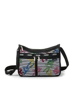 4e3b5e6d0a Nylon Handbags - Classic Purses, Sport Bags, and Satchels | LeSportsac