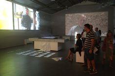 Inaugurazione La Memoria della Pietra - 07.09.2013 (foto Stefano De Franceschi - Cosmave)