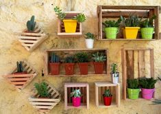 Best Simple Vertical Garden Ideas To Decorate Your Garden And Home - Ciara Decor