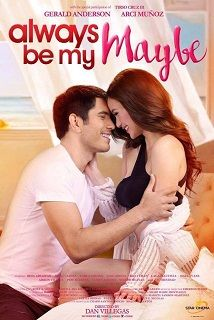 Always Be My Maybe 2016 free: Firstly, is talking about A makeup artist recovering from a breakup reluctantly begins a relationship with a wealthy playboy. Arci Munoz, Film Movie, Comedy Film, Valentines Movies, Pinoy Movies, Full Movies Download, Movie Downloads, Always Be, Cartoon Kids