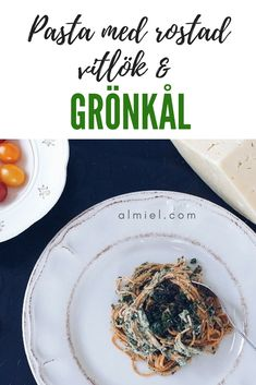 Creme Fraiche, Vegetarian Recipes, Pasta, Tableware, Dinnerware, Tablewares, Dishes, Place Settings, Vegetable Dip Recipes