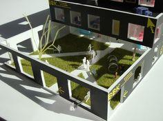 SLAS architekci - Dom kultury Bielany