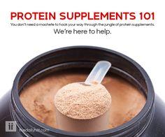 Protein 101