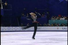 【やけくそカルメン】プルシェンコ 2002 オリンピック FS Plushenko