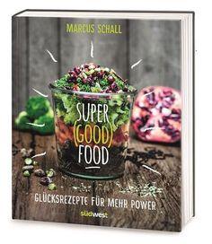 Winterzeit – Erkältungszeit. Superfood kann dabei helfen, die Abwehrkräfte zu stärken. Kochbuch Rezension von @juliliest
