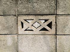 ダブルエックス In 栃木市 飾りブロック