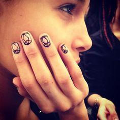 #Tendencia #Moda #NailArt #MNYArgentina