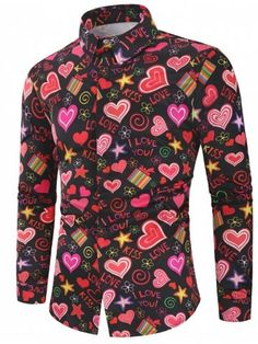 Fashion Clothing Site with greatest number of Latest casual style Dresses as well as other categories such as men, kids, swimwear at a affordable price. Cheap Long Sleeve Shirts, Cheap Shirts, Clothing Sites, Mens Clothing Styles, Slim Fit Dress Shirts, Shirt Dress, Cool Shirts For Men, Valentines Day Hearts, Mens Fashion