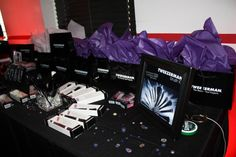 #Grammys2015 : Inside the GBK Music Lounge - Take a look at all the swag celebrities will take home.
