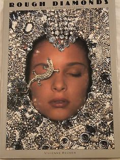 Rough Diamonds: The Butler Wilson Collection Costume Jewelry Book