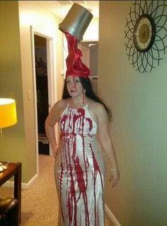 24 Amazing Halloween Costume Ideas