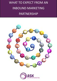 What To Expect From An inbound marketing partnership