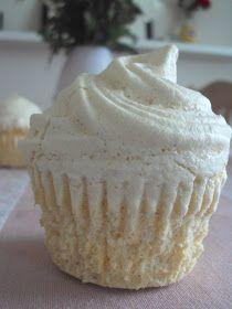 Merinque Cupcakes