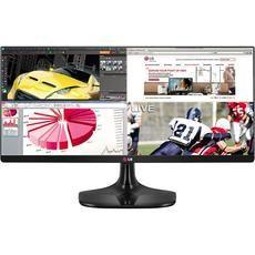 """Monitor Ultrawide 25"""" LED com Painel IPS Full HD – 25UM65"""