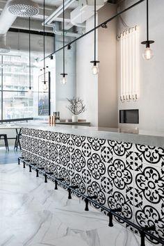 Quality imported tiles, flooring & bathware including the Artisan Deco Sei 200 x Shop online, in-store or call 0800 TILEDEPOT. Cement Design, Outdoor Tiles, Interior Decorating, Interior Design, Tile Patterns, Porcelain Tile, Picasso, Vintage Designs, Artisan