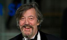 Stephen Fry and his beard! Facial Hair, Face Hair
