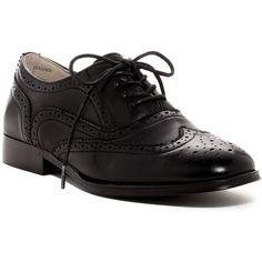 Padgene  Men's Brogues Lace Up Flats Oxfords Shoe Uk Size 5-1 TP_1590