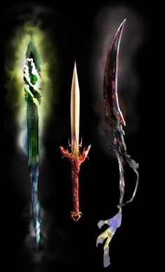 Weaponry 127 by Random223.deviantart.com on @DeviantArt