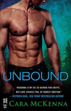 Unbound by Cara McKenna - erotic romance