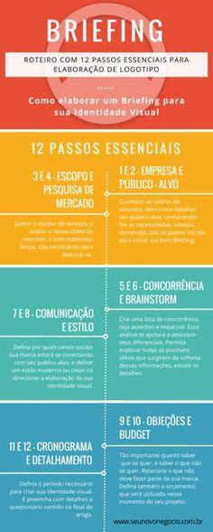 12 Passos Essenciais