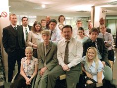 hd the office photo