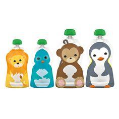 #glass #bottle #bouteille #verre #spout #pouch #sacs #plastiques #plastic #bags #emballage #souple