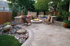 Time to get fired up with our Harington Freestanding bench and fire pit . Time to get fired up with our Harington Freestanding bench and fire pit Landscape Pavers, Landscaping Retaining Walls, Lawn And Landscape, Landscape Design, Fire Pit Backyard, Backyard Patio, Backyard Landscaping, Backyard Seating, Landscaping Ideas