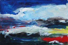 ...schilderijen: Abstract