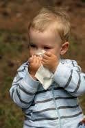 Trucs et astuces pour lui apprendre à se moucher dès 2 ans, une narine après…