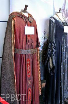 Godric Gryffindor - EPBOT: Harry Potter Expo at Universal Orlando