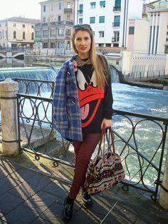 Trench Collection by Sonia Verardo: Treviso